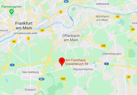 Zwangsversteigerung Neu-Isenburg
