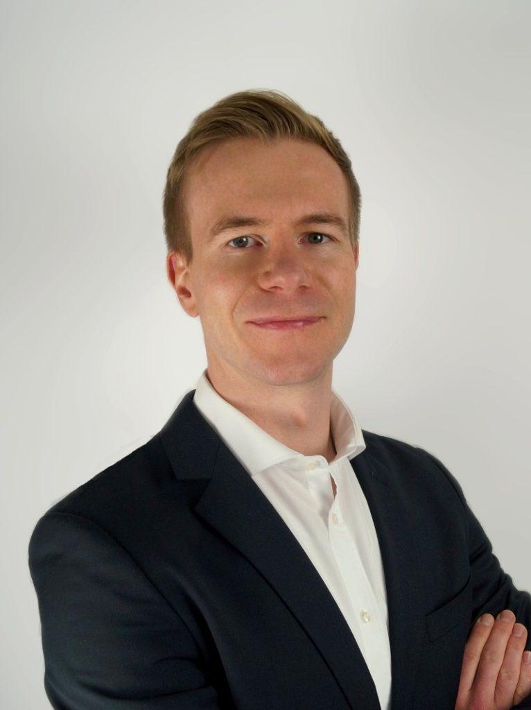 Thomas Mahn, Geschäftsführer Dein Immocenter