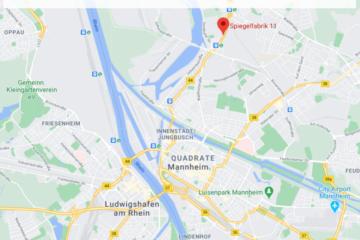 Zwangsversteigerung in Mannheim